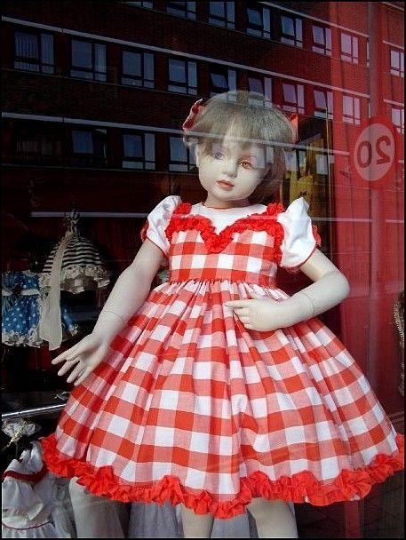Les Anglais & la couture, je suis tombée amoureuse de cette boutique ! 02 [Portsmouth]