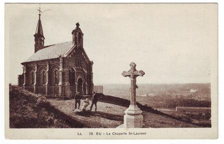 76 - EU - Chapelle Saint Laurent