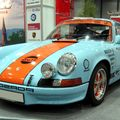 Porsche 911 RS replica 01