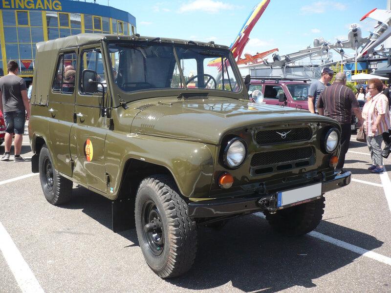UAZ 469B 1975 Sinsheim (1)
