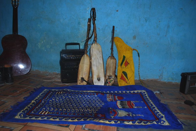 Le Hodu des Wambabés