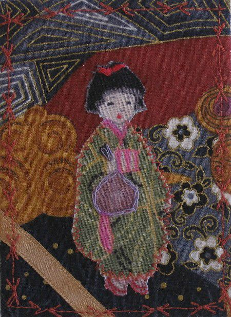 Geisha 9 -