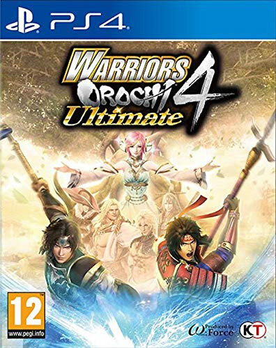 WO4Ultimate PS4