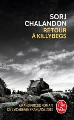 Chalandon_Retouor à Killybegs