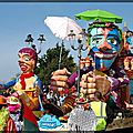 Activites:découverte du carnaval de dunkerque