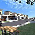 Deuxième tranche de 14 logements - Graulhet (81)