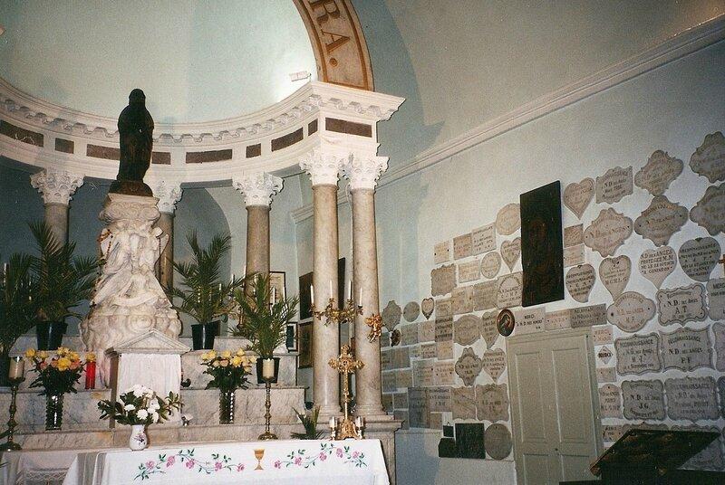 Collobrières, Notre-Dame-des-Anges (83)