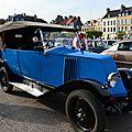 expo voitures anciennes à st omer 28 septembre 2014
