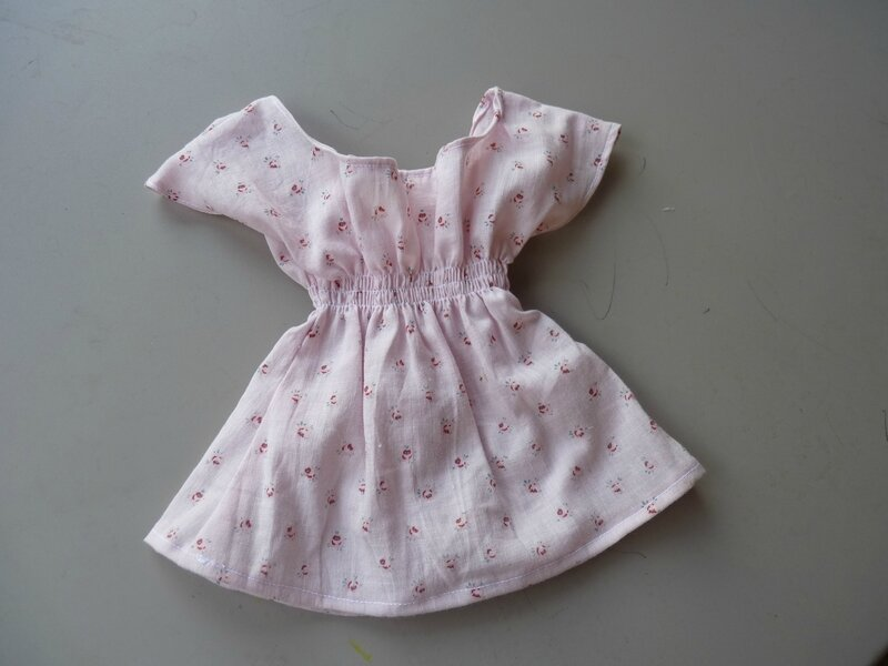 tunic dress with smocking detail (8)