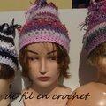 crochet 357
