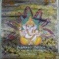 Ganesha pour Arca oct 07