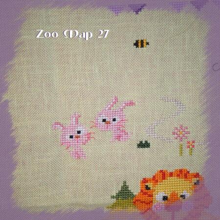 Zoo Map 27
