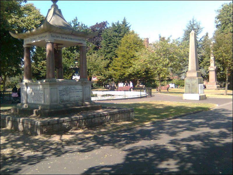 Victoria Park 03 [Portsmouth]