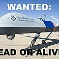 États-unis : une commune veut légaliser la chasse aux drones