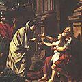 Un prêtre poursuivi pour hébergement de personnes en difficulté
