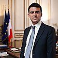 Valls assure que les régularisations n'augmenteront pas : on parie ?