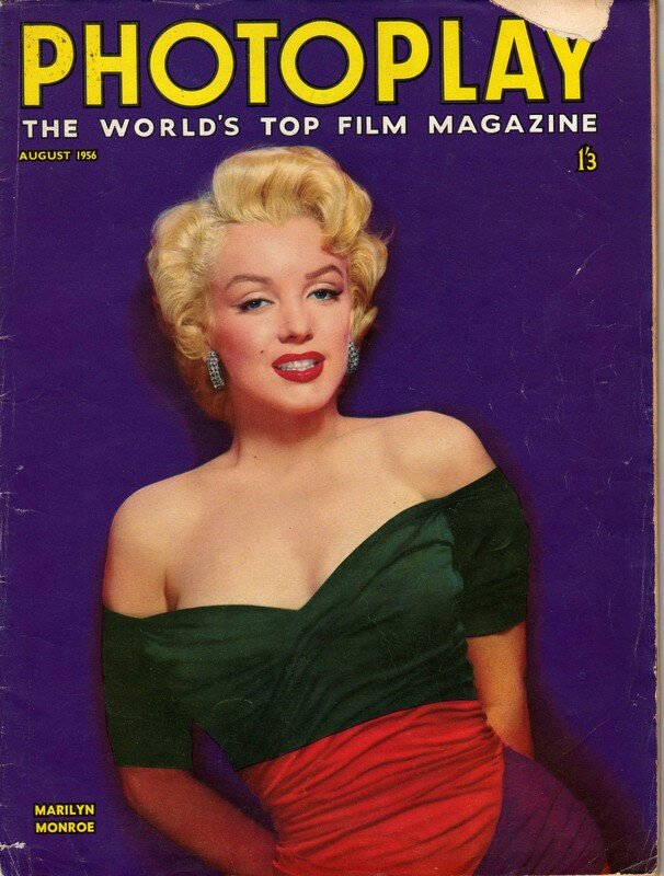 photoplay 1956