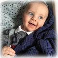 Bébé bonheur!