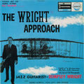 Dempsey Wright - 1958 - Wright Approach (VSOP)