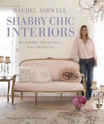 1 Rachel Aswhell Shabby Chic Interiors2