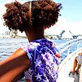 19 juillet - water taxi !