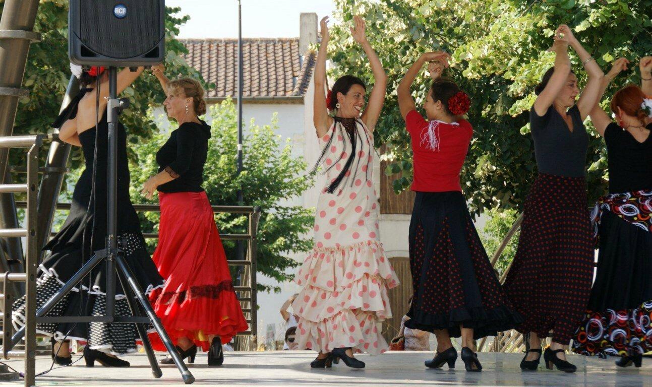 Danses Sévillanes 21 juillet 2013 (2) [Résolution de l'écran]