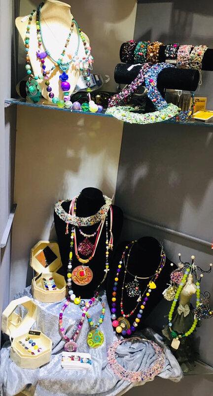 bijoux optique