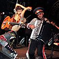 Gogol bordello !!