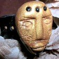 Challenge Yves 2007 - La bague toute polymère et masque de Nadeg