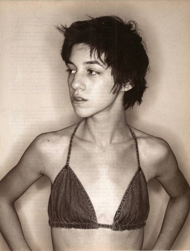 glamour-charlotte gainsbourg