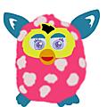 Furby boom...
