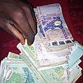 Accroitre sa richesse grace au puissant rituel d'argent du maître marabout africain baba togboe