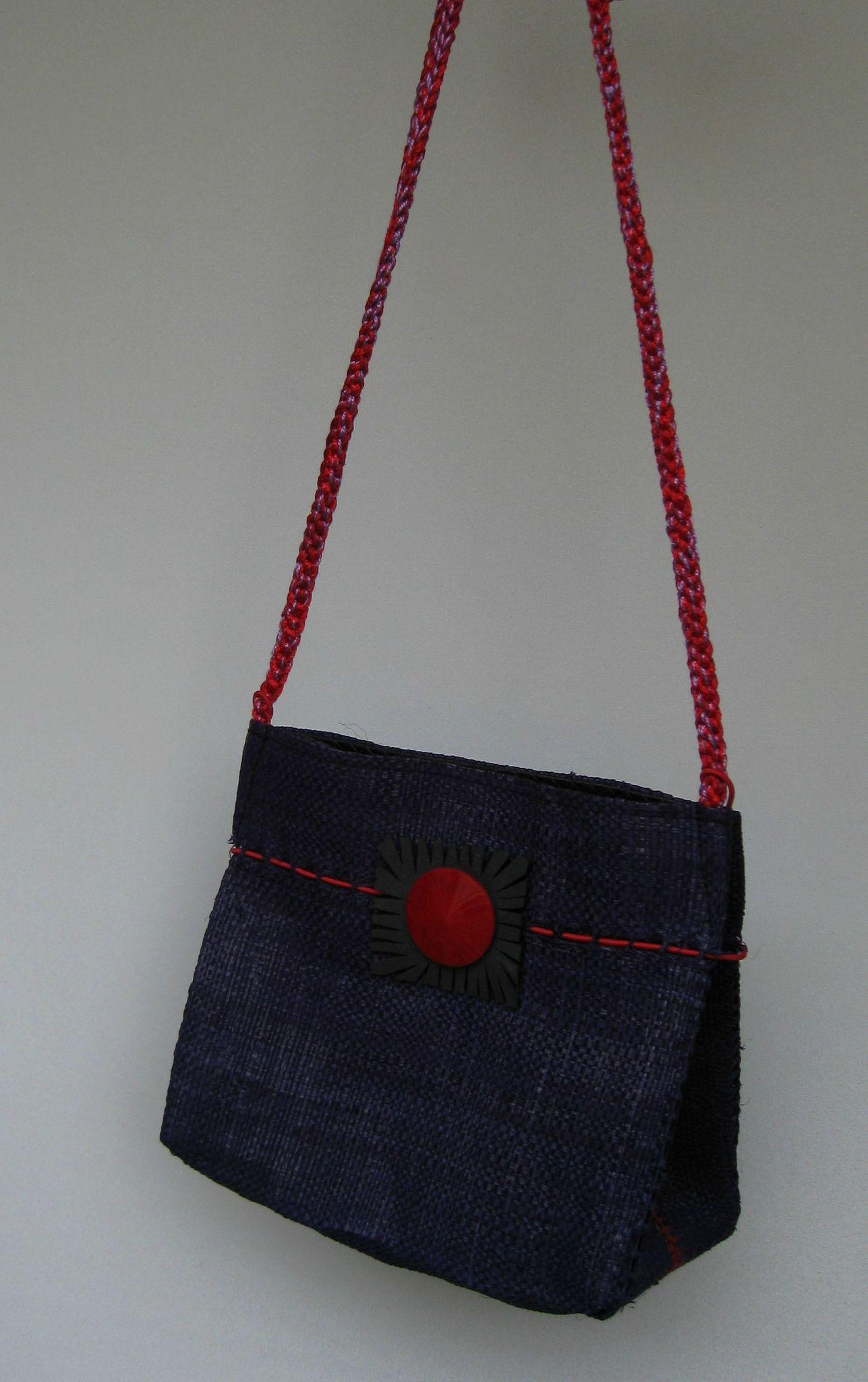 set un sac-5 - Mini Sacoche à bandoulière - Prix 50€