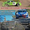 Téléthon Saint-Martin-en-Haut 2018 - 2