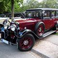 Horch 8 350 de 1928 01