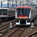 Tôkyû 5000 (5109) & 6000 (6102) Futako-Tamagawa