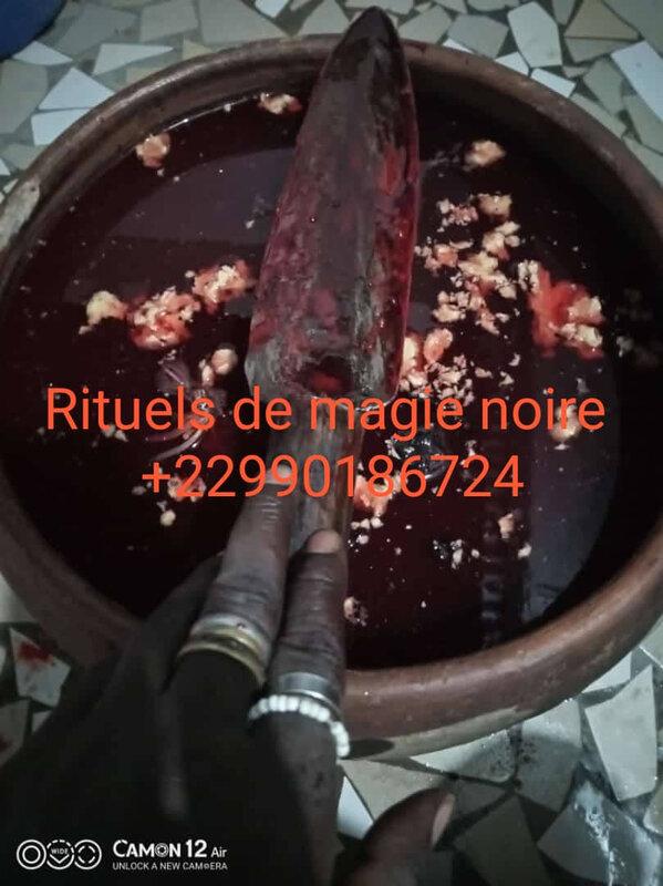 RITUEL DE PURIFICATION PUISSANT ET RAPIDE