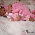 13 Camille poupée reborn