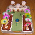 Gâteau de concours