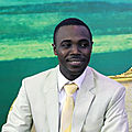 Témoignage du pasteur anaurd n.toure