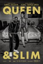 afficheQueen&Slim