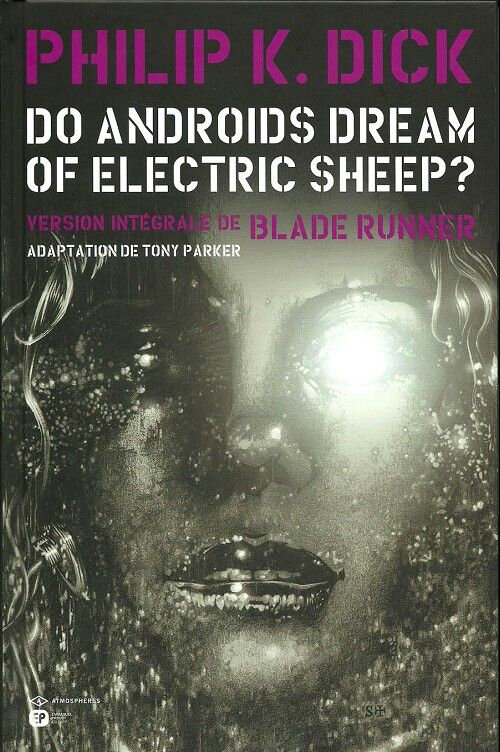 proust do androids dream of electric sheep 02