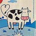 0008 - vache à lait...