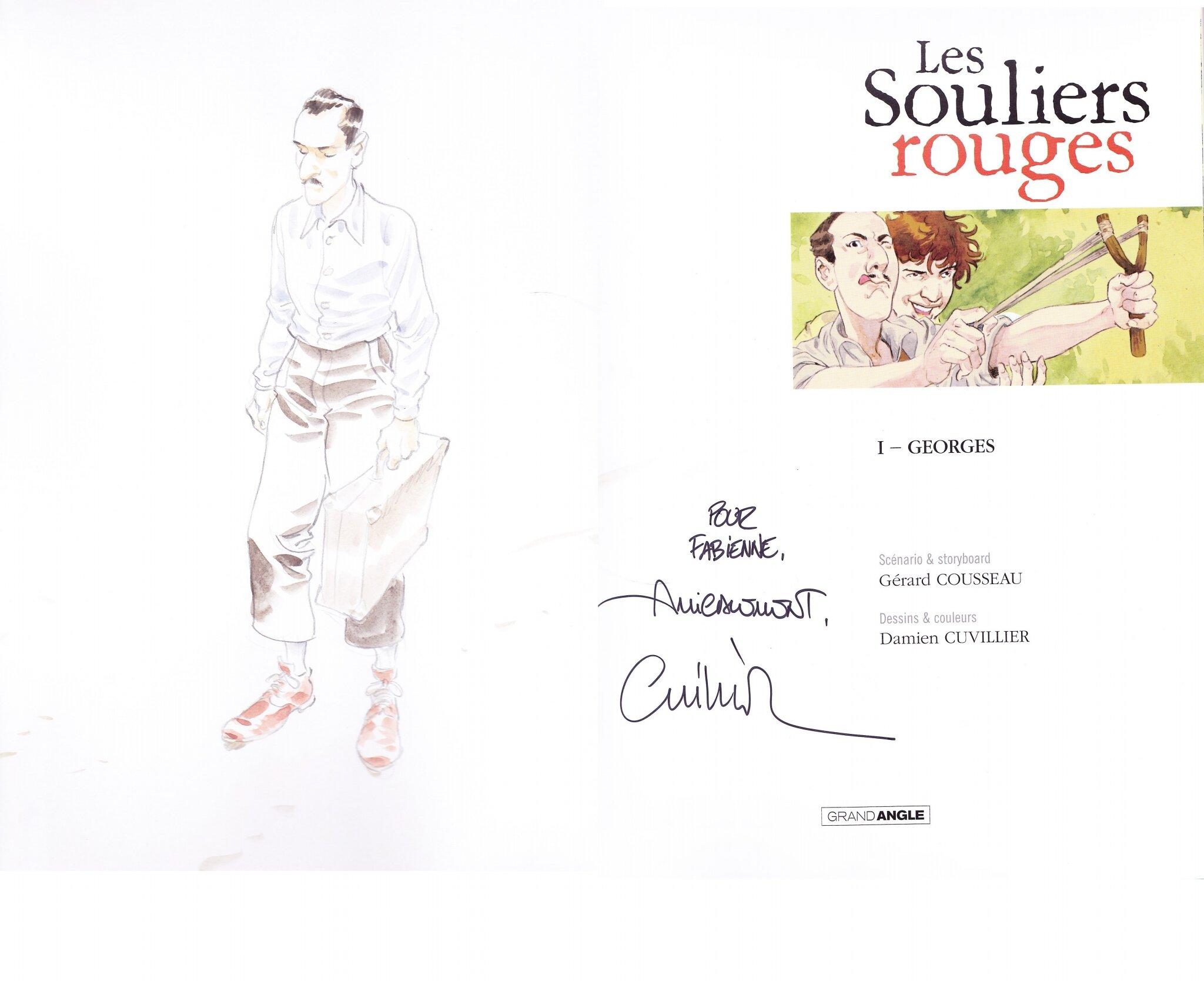 Salon du livre d'Albert Octobre 2014