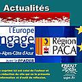 La provence-alpes-côte-d'azur ne sera plus surnommée « paca » mais « région sud »