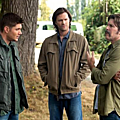 Supernatural - saison 9 - episode 7 - bad boys