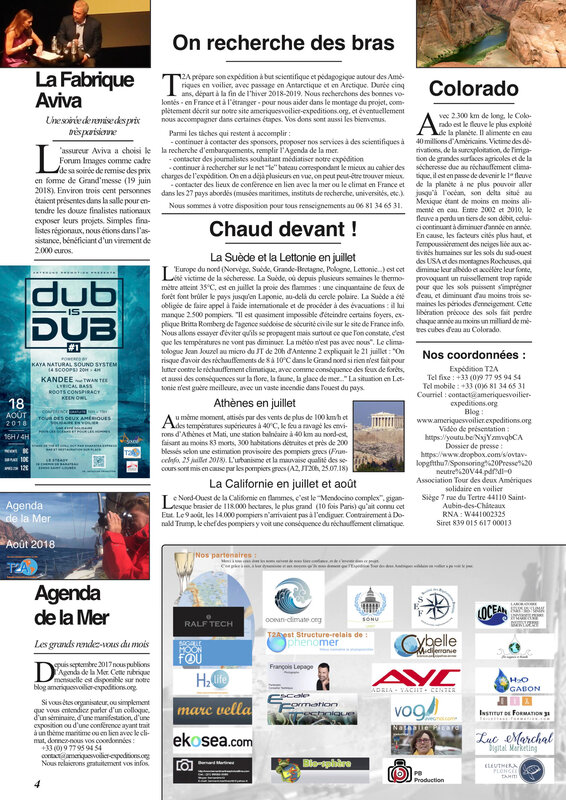 Newsletter septembre 2018 030918 page 4:4