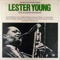 Lester Young - 1945-47 - The Aladdin Sessions (Blue Note)