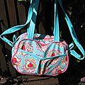 Mon sac pour l'été