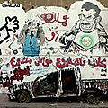 Egypt reopens its wounds